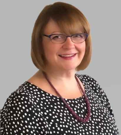 Helen Gorf Senior Consultant for Allstaff Recruitment Specialist Milton Keynes.