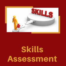 Skills assessment for successful career change with Allstaff recruitment