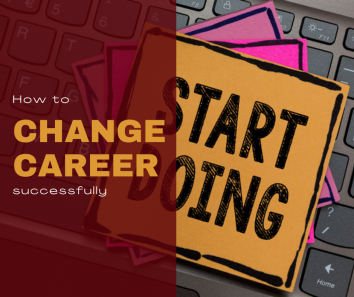 Allstaff Recruitment: How to make a successful career change